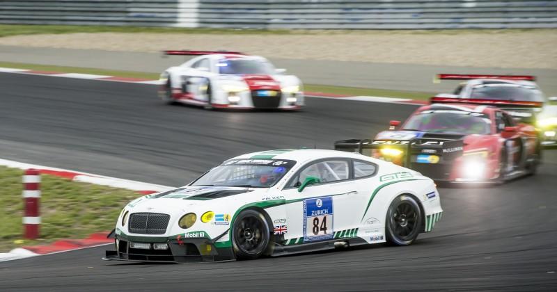Christian Menzel, 24h Nürburgring
